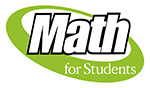 math for students