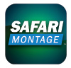 SAFARI Montage Apple App